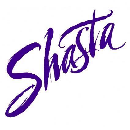 free vector Shasta 0