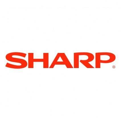 Sharp 0