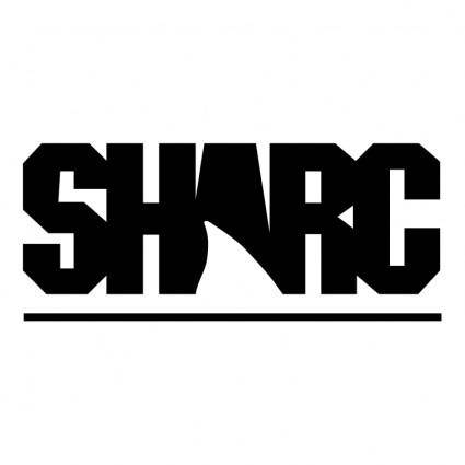 free vector Sharc