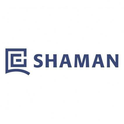 free vector Shaman
