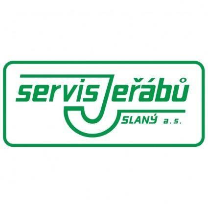 free vector Servis jerabu