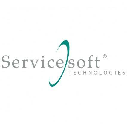 free vector Servicesoft technologies