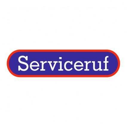 free vector Serviceruf