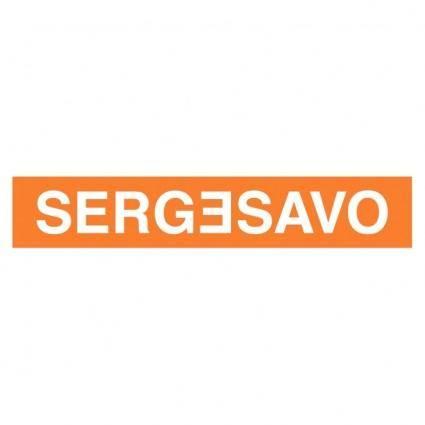 Sergesavo