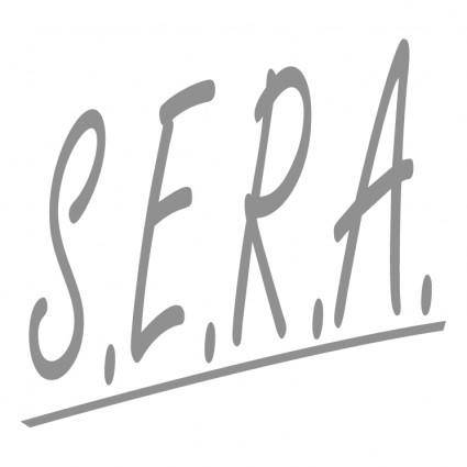 free vector Sera