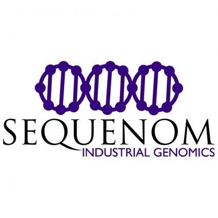 free vector Sequenom