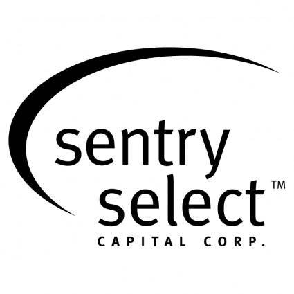 Sentry select capital
