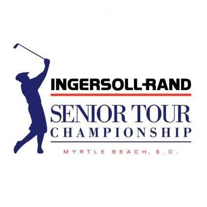 Senior tour championship