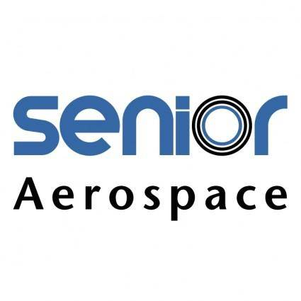 free vector Senior aerospace