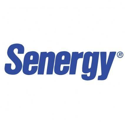 free vector Senergy