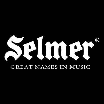 free vector Selmer