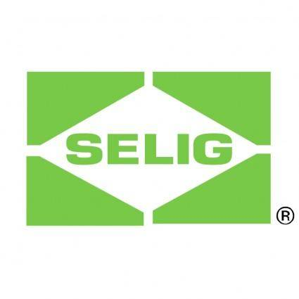 free vector Selig industries