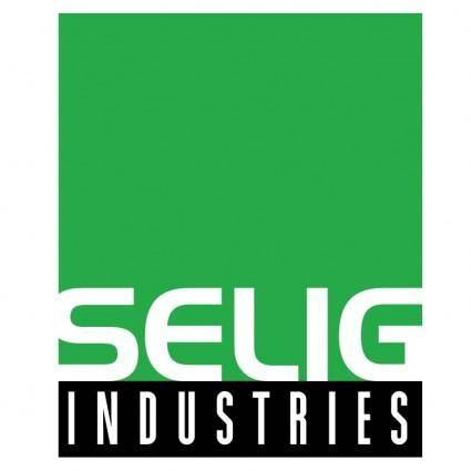 Selig industries 0
