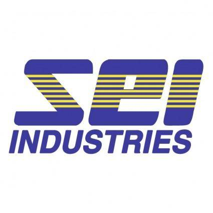 free vector Sei industries