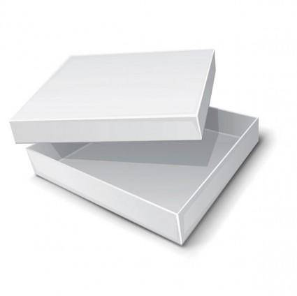 free vector 1 carton blank vector