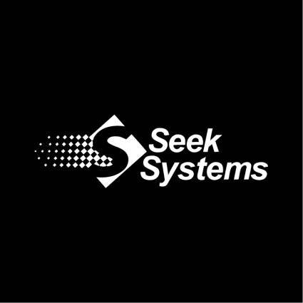 free vector Seek systems