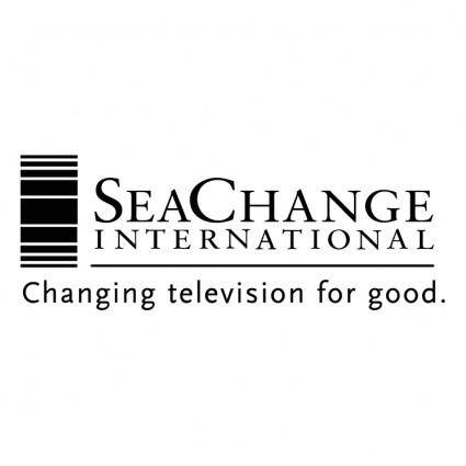 free vector Seechange international