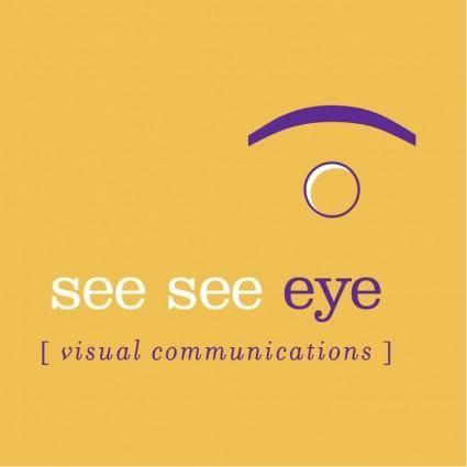 See see eye