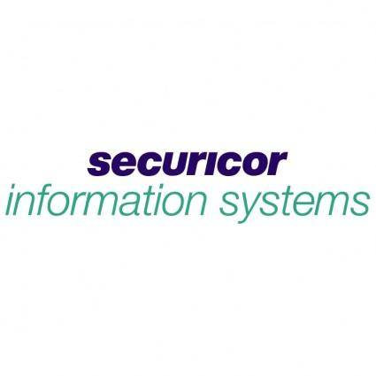 free vector Securicor