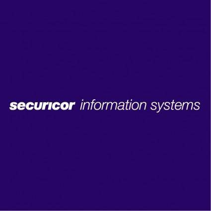 free vector Securicor 0