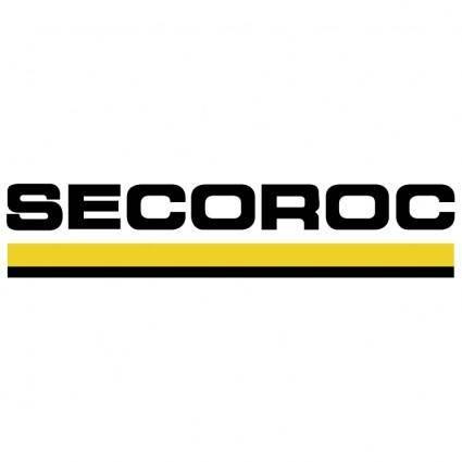 free vector Secoroc