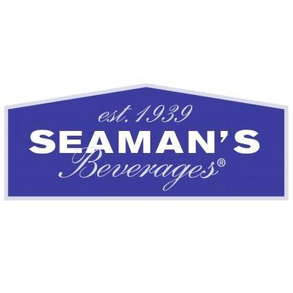 Seamans beverages
