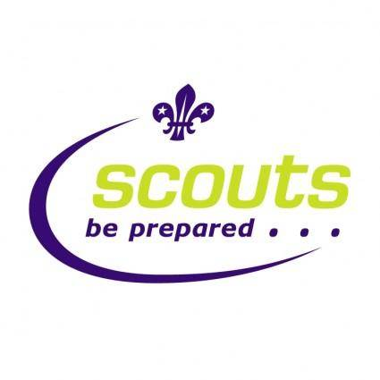 free vector Scouts