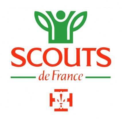 Scouts de france