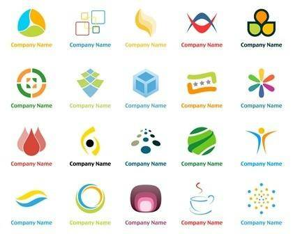 20 Vector logo design templates 2