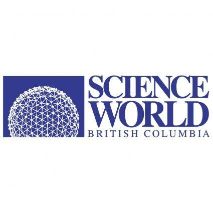 free vector Science world