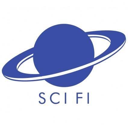 free vector Sci fi 0