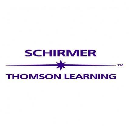 free vector Schirmer