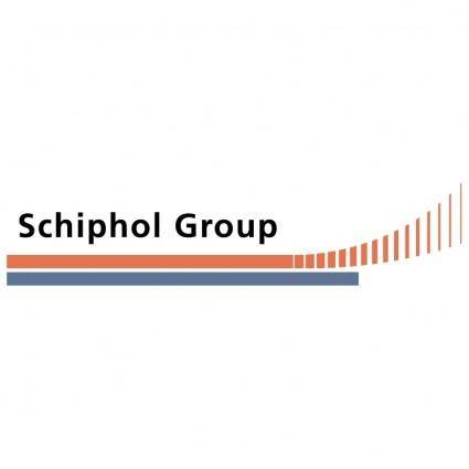 free vector Schiphol group