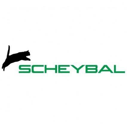 Scheybal