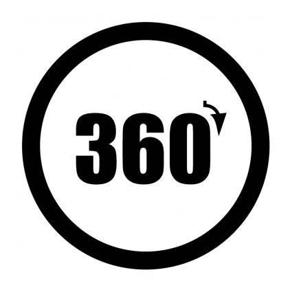 free vector Scene 360 0