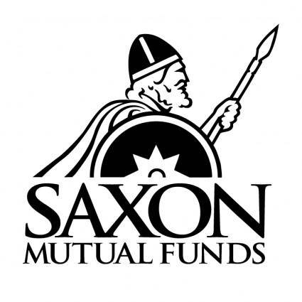 free vector Saxon mutual funds