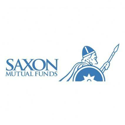 free vector Saxon mutual funds 0