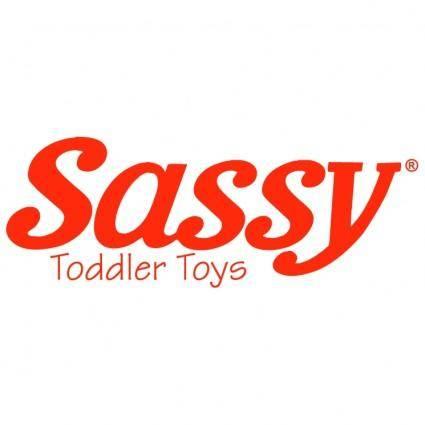 Sassy toddler toys