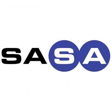 free vector Sasa