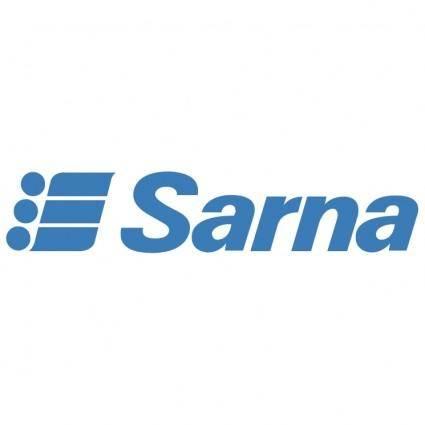 free vector Sarna