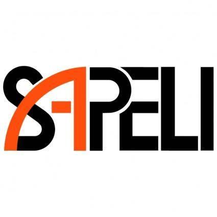 free vector Sapeli