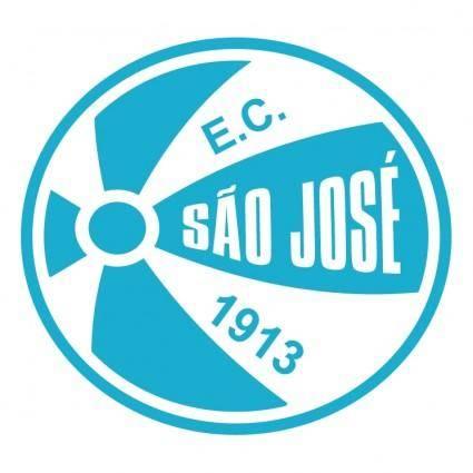 free vector Sao jose