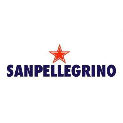 free vector Sanpellegrino 0