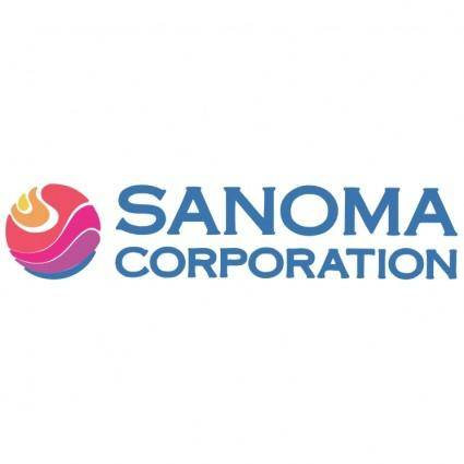 free vector Sanoma corporation