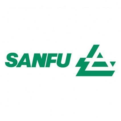 Sanfu