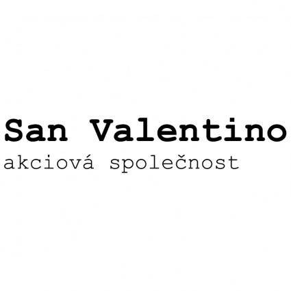 free vector San valentino