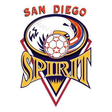 San diego spirit