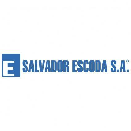 free vector Salvador escoda