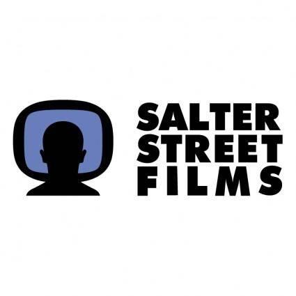 Salter street films