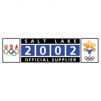 Salt lake 2002 0